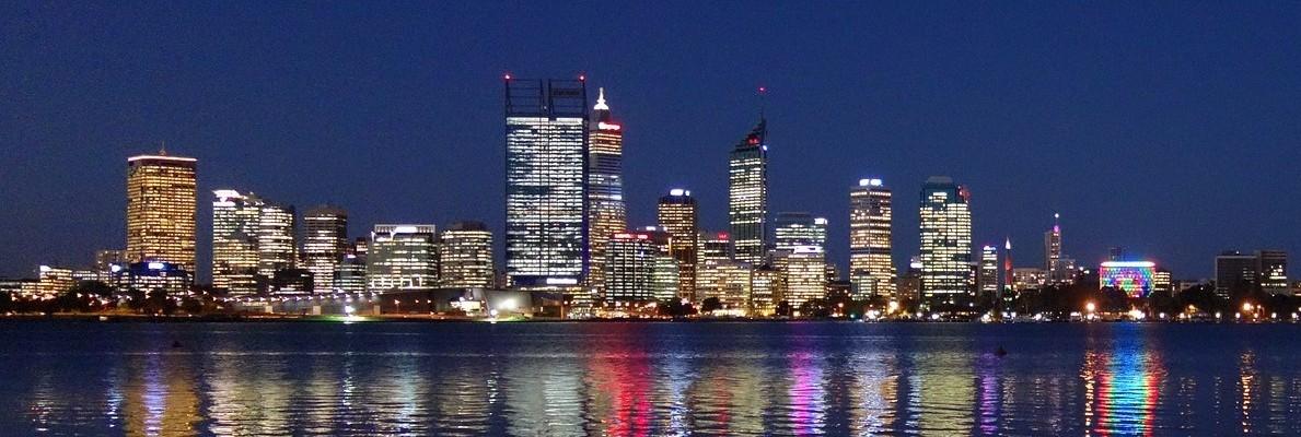 Moving to Perth Australia