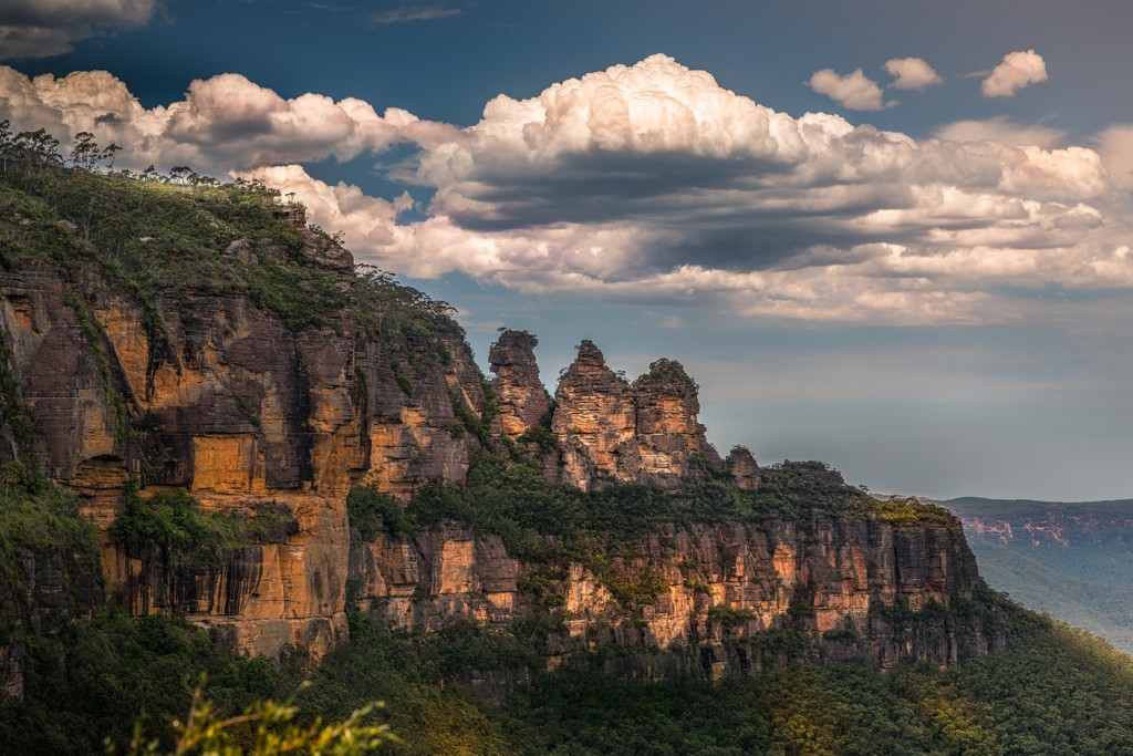 Blue Mountains New South Wales
