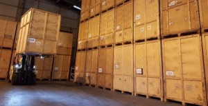 Storage Peterborough