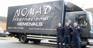 Nomad Team
