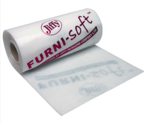 Furnisoft bubble wrap